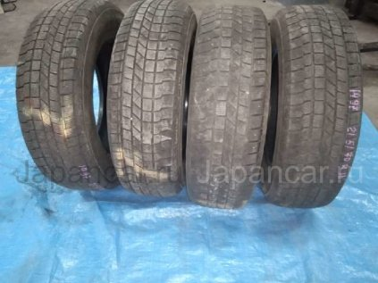 Зимние шины Kenda Icetec neo kr36 215/70 16 дюймов б/у в Барнауле