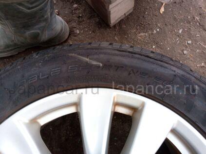 Летниe шины Nankang 245/50 18 дюймов новые в Челябинске