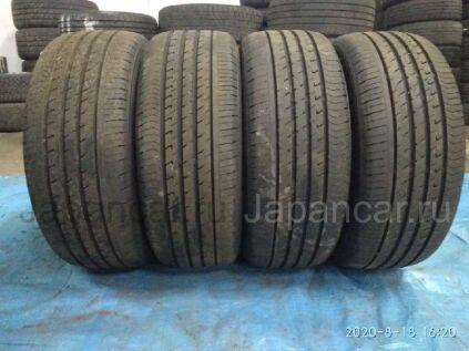 Летниe шины Dunlop Veuro ve 303 215/55 16 дюймов б/у в Барнауле