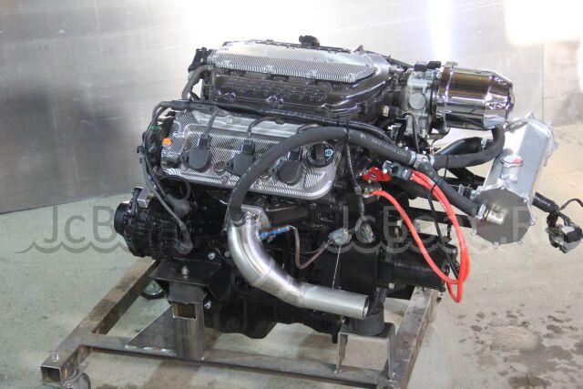 двигатель HONDA 0 года