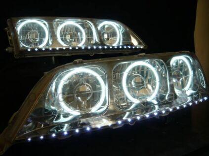 Лампочка в фару на Toyota Mark II во Владивостоке