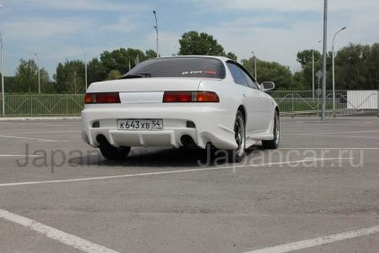 Комплект аэрообвесов на Toyota Carina ED в Новосибирске