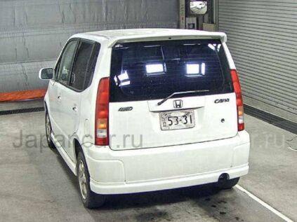 Honda Capa 2000 года во Владивостоке