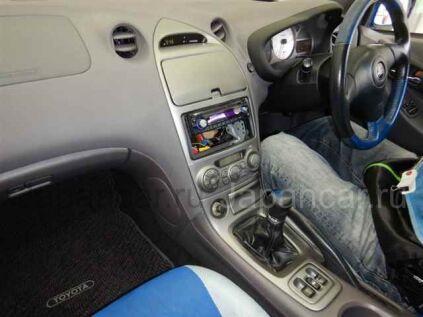 Toyota Celica 2000 года во Владивостоке
