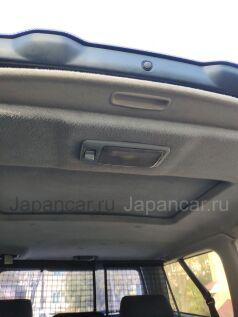Subaru Legacy 2001 года в Находке