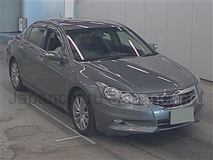 Honda Inspire 2011 года во Владивостоке