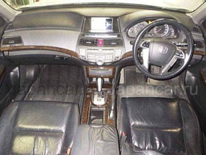 Honda Inspire 2008 года во Владивостоке