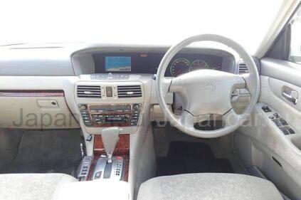 Nissan Gloria 2001 года во Владивостоке