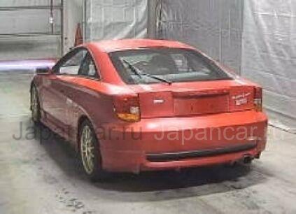 Toyota Celica 2002 года во Владивостоке