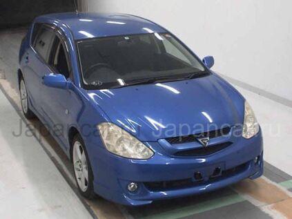 Toyota Caldina 2003 года во Владивостоке