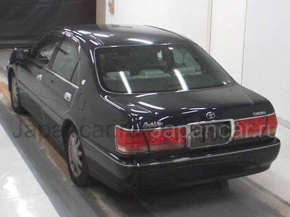 Toyota Crown 2003 года во Владивостоке