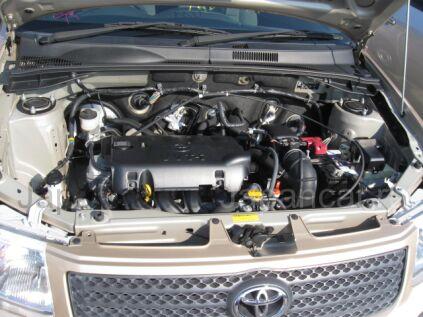 Toyota Succeed 2013 года в Уссурийске
