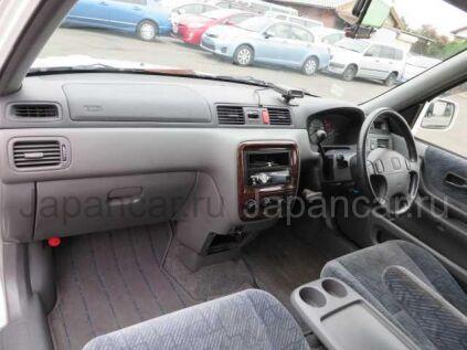 Honda CR-V 1998 года в Японии, TOTTORI