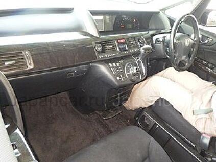Honda Elysion 2006 года во Владивостоке