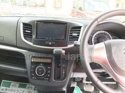 Suzuki Wagon R 2014 года во Владивостоке