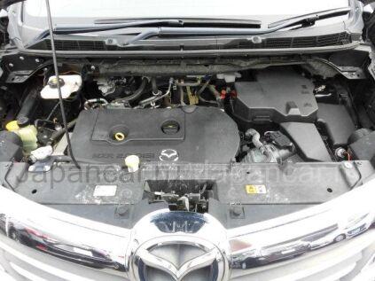 Mazda Biante 2013 года во Владивостоке