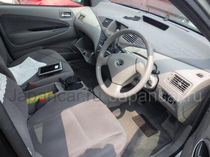 Toyota Prius 2003 года во Владивостоке