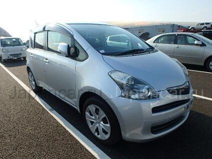 Nissan Note 2012 года в Японии, KOBE