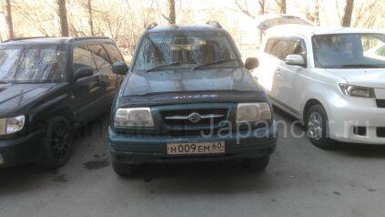 Suzuki Escudo 1997 года в Новосибирске