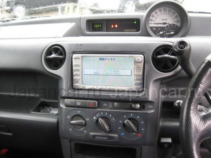 Toyota Bb 2001 года во Владивостоке