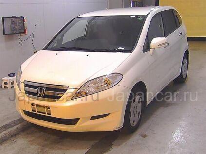 Honda Edix 2005 года во Владивостоке