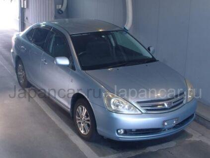 Toyota Allion 2006 года во Владивостоке