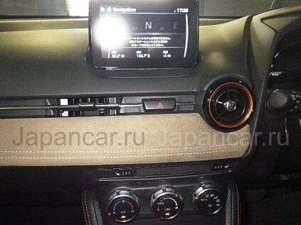 Mazda Demio 2016 года во Владивостоке