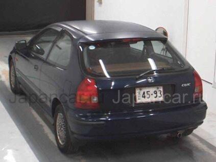 Honda Civic 1997 года во Владивостоке