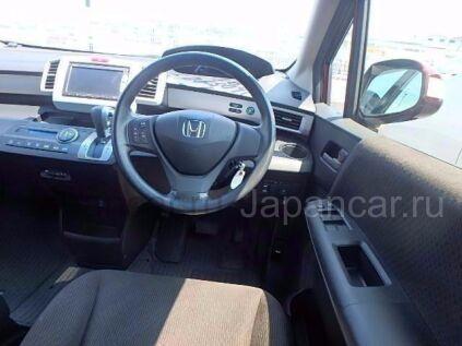Honda Freed 2014 года во Владивостоке