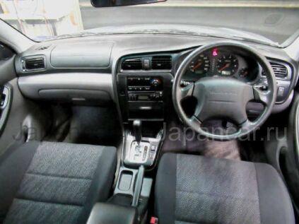 Subaru Legacy 2002 года во Владивостоке