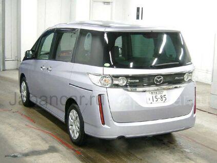Mazda Biante 2010 года в Японии, TOKYO