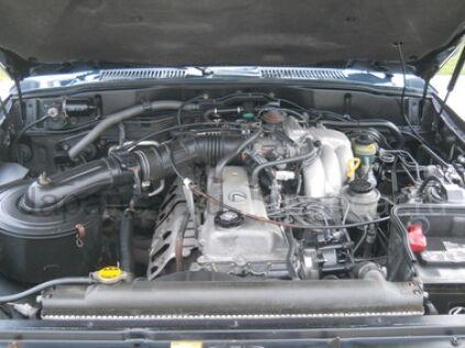 Toyota Land Cruiser 80 1997 года в Новокузнецке