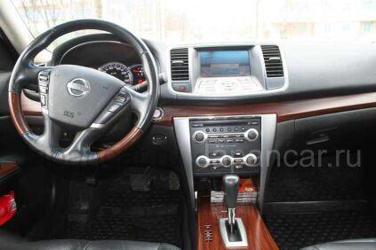 Nissan Teana 2008 года в Москве