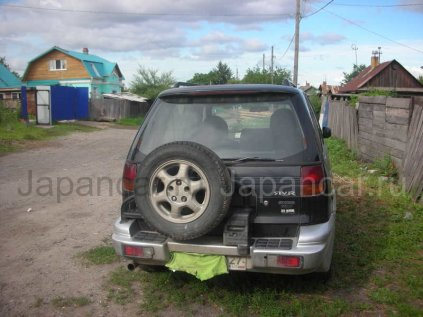 Mitsubishi RVR 1995 года в Хабаровске