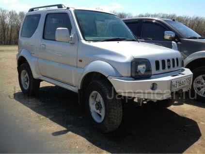 Suzuki Jimny Wide 1998 года в Уссурийске
