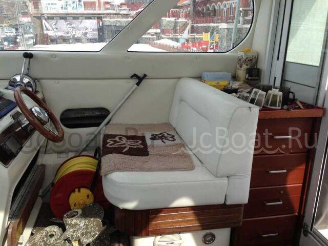 яхта моторная SEARAY 320 0 года