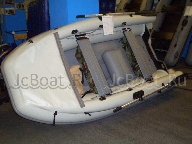 лодка пластиковая YAMAHA FREGAT320FM 1994 года