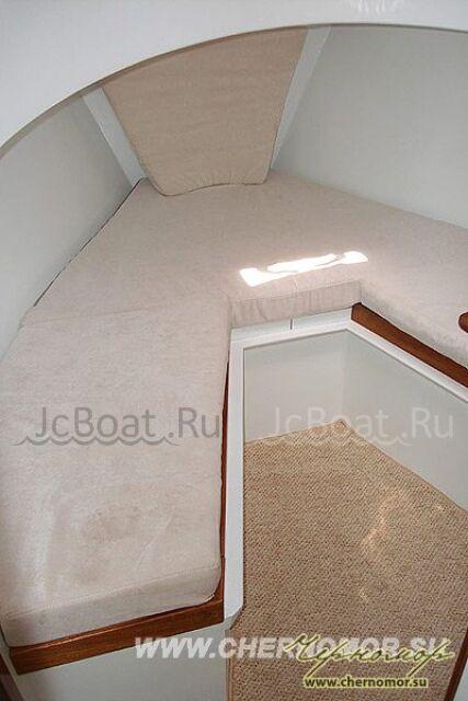 яхта моторная Эхо38 2010 года