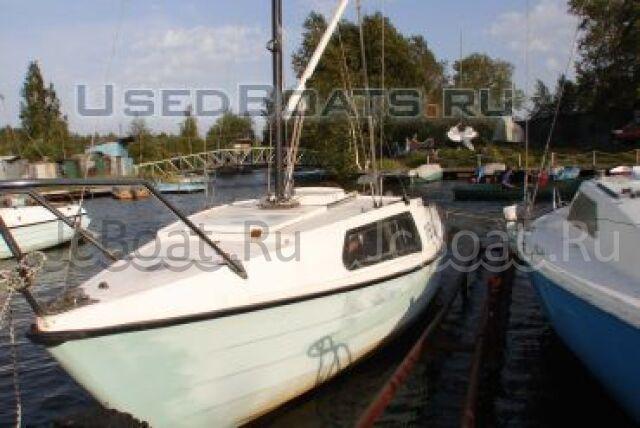 яхта парусная ассоль 1990 года