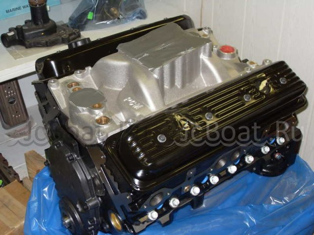 мотор стационарный MERCRUISER VORTEC 5.7L 2010 года