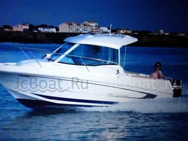 яхта моторная ANTARES 5.80 HB 2010 года