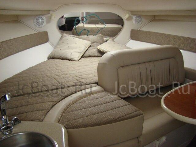 яхта моторная MONTEREY 282 2001 года