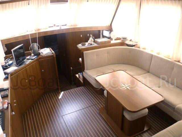яхта моторная LEVANTO 44 2008 года