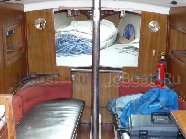 яхта парусная YAMAHA 30 1991 года