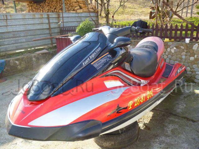 водный мотоцикл YAMAHA FX 1000 AB 2003 года