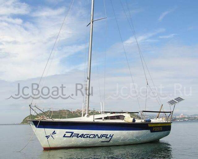 яхта парусная YAMAHA 21С 1990 года