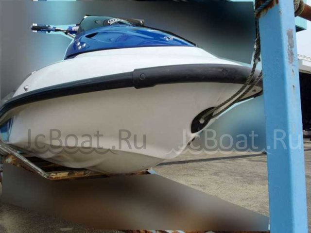 водный мотоцикл KAWASAKI ULTRA 130DI 2001 года