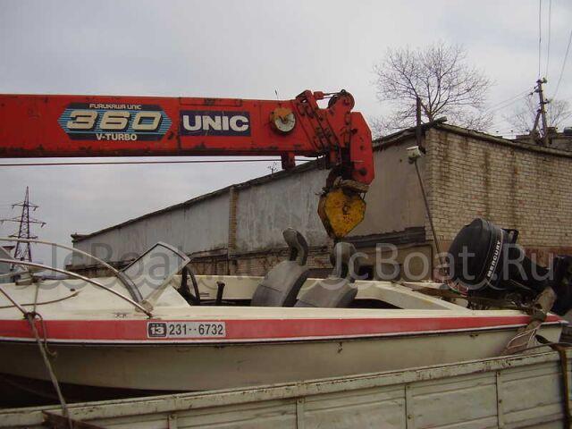 лодка пластиковая YAMAHA 1994 года