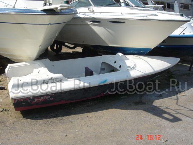лодка пластиковая 1988 года