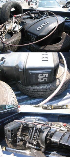 мотор подвесной YAMAHA YAMAHA 55 1993 года
